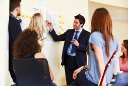 Improving Finance Teams